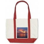 Florida Keys Sunset Tote