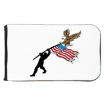 Kindle Sleeve Saving the American Flag | InspirationMotivation.com