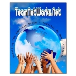 TeamNetWorks.Net Upholding The American Dream Poster Print | InspirationMotivation.com