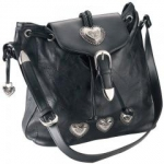 Embassy Ladies Leather Purse