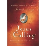 Jesus Calling: Enjoying Peace in His Presence (Revised) by Sarah Young (Hardcover)
