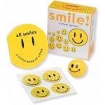 Smile!: A Cheer Up Box by Andrews McMeel Publishing