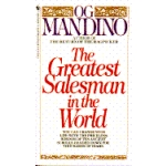 The Greatest Salesman in the World by Og Mandino - Mass Market Paperback