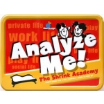 Analyze Me! by Blue Orange Games