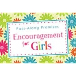 Pass-Along Promises: Encouragement for Girls by Barbour Publishing