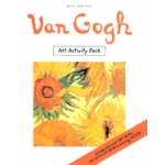 Art Activity Set - Van Gogh