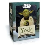 Yoda Doll with Book: Bring You Wisdom, I Will by Chronicle Books