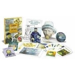 Explore Van Gogh Art Box by Dover Publications