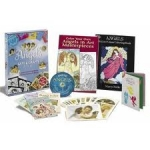 Angels Arts & Crafts Fun Kit by Dover Publications