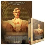 Abraham Lincoln 1000 Piece Puzzle by Eurographics