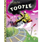 Tootle by Gertrude Crampton - Hardcover