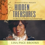 Hidden Treasures: A Collection of Timeless Inspirational Songs by Lisa Page Brooks
