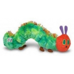 Very Hungry Caterpillar Large Plush Doll by Kids Preferred