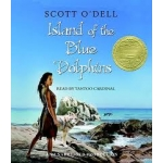 Island of the Blue Dolphins by Scott O'Dell - Compact Disc