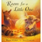 Room for a Little One: A Christmas Tale by Martin Waddell (Hardcover)