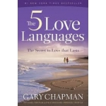 The Five Love Languages: The Secret to Love That Lasts by Gary Chapman (Paperback)