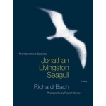 Jonathan Livingston Seagull by Richard Bach - Paperback