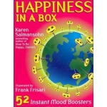Happiness in a Box by Karen Salmansohn