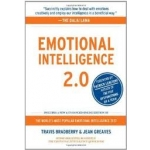 Emotional Intelligence 2.0: With Access Code by Travis Bradberry & Jean Graves (Hardcover)