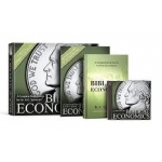 Biblical Economics: A Complete Study by R.C. Sproul Jr.