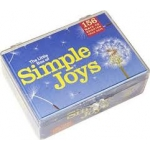 The Little Box of Simple Joys: 156 Ways to Brighten Your Days by Warm Words Press