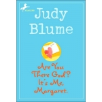 Are You There God? It's Me Margaret by Judy Blume - Paperback
