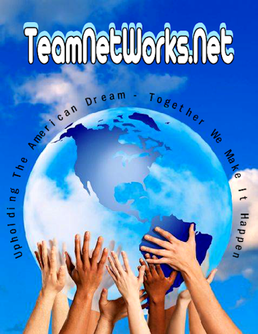 TeamNetworks.Net Banner